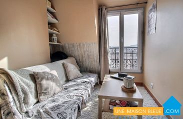 appartement 1 pieces paris 75018 2