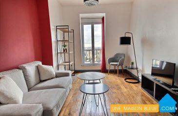 appartement 2 pieces paris 75018