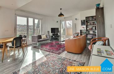 appartement 4 pieces cachan 94230