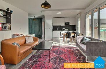 appartement 4 pieces cachan 94230 2