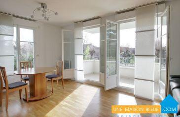 appartement 4 pieces chatou 78400
