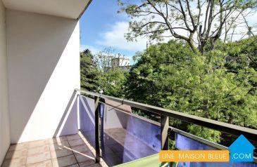 appartement 3 pieces sartrouville 78500