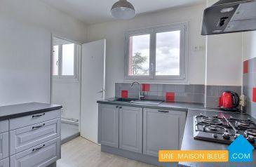 appartement 3 pieces sartrouville 78500 2