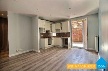 appartement 3 pieces vincennes 94300