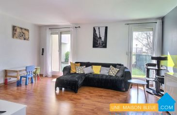 appartement 5 pieces sartrouville 78500