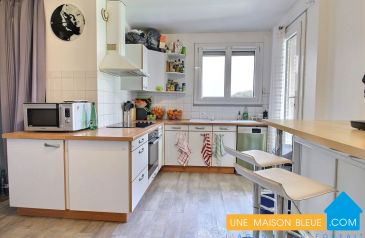 appartement 5 pieces sartrouville 78500 2
