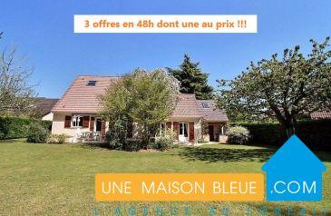 maison 7 pieces villennes-sur-seine 78670