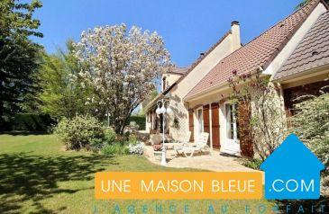 maison 7 pieces villennes-sur-seine 78670 2