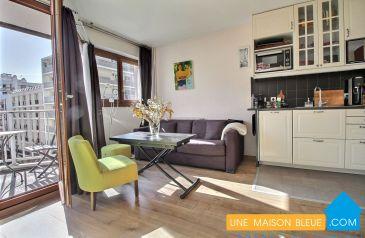 appartement 1 pieces paris 75015