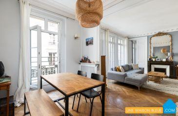 appartement 5 pieces paris 75009 2