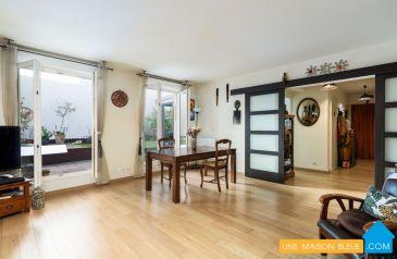 appartement 5 pieces paris 75020 2