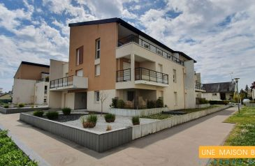 appartement 3 pieces avrille 49240