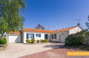maison 6 pieces saint-maixent-sur-vie 85220