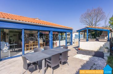 maison 6 pieces saint-maixent-sur-vie 85220 2