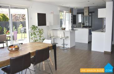 maison 8 pieces marolles-sur-seine 77130