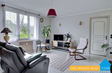 appartement 4 pieces la-celle-saint-cloud 78170