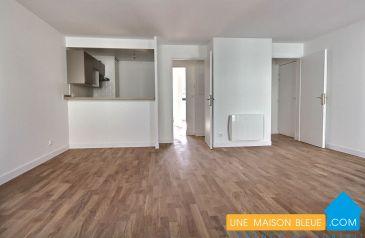 appartement 3 pieces la-plaine-saint-denis 93210