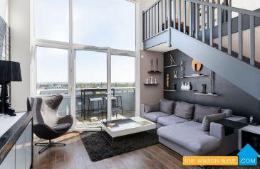 appartement 5 pieces choisy-le-roi 94600