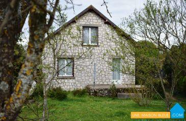 maison 5 pieces ville-saint-jacques 77130