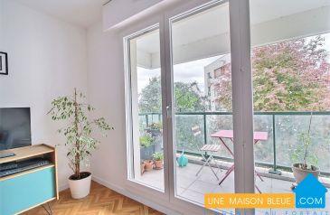 appartement 3 pieces saint-cloud 92210