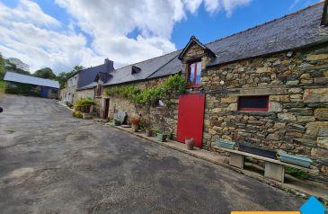 maison 4 pieces saint-aignan 56480 2