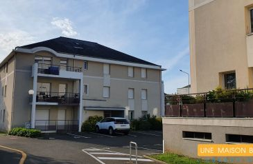 appartement 3 pieces angers 49100