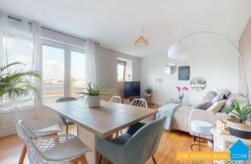 appartement 4 pieces saran 45770