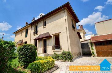 maison 4 pieces epinay-sur-seine 93800