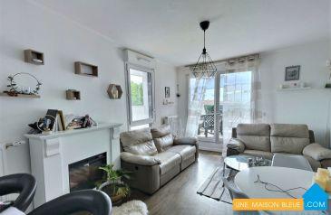 appartement 4 pieces sannois 95110