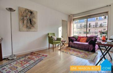 appartement 2 pieces paris 75011