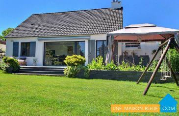 maison 6 pieces villennes-sur-seine 78670