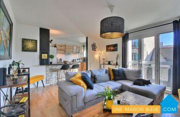 appartement 2 pieces brest 29200