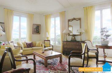 appartement 3 pieces nogent-sur-marne 94130
