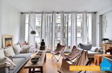 appartement 3 pieces paris 75002