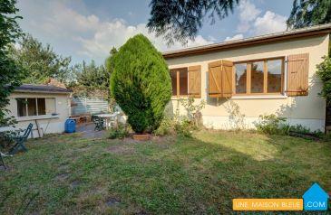maison 3 pieces livry-gargan 93190