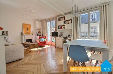 appartement 3 pieces paris 75011