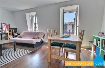 appartement 2 pieces paris 75014 2