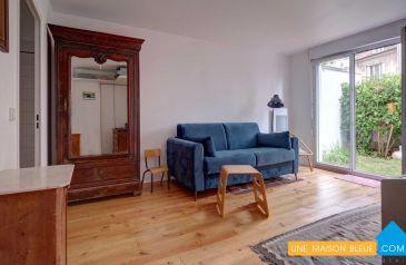appartement 1 pieces arcueil 94110