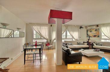 appartement 5 pieces paris 75011