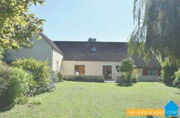 maison 6 pieces marolles-sur-seine 77130