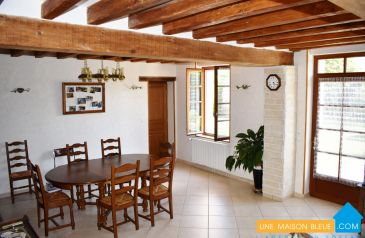 maison 6 pieces marolles-sur-seine 77130 2