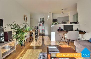 appartement 2 pieces paris 75013