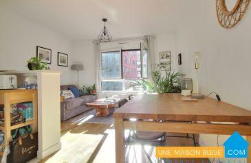 appartement 2 pieces paris 75013 2