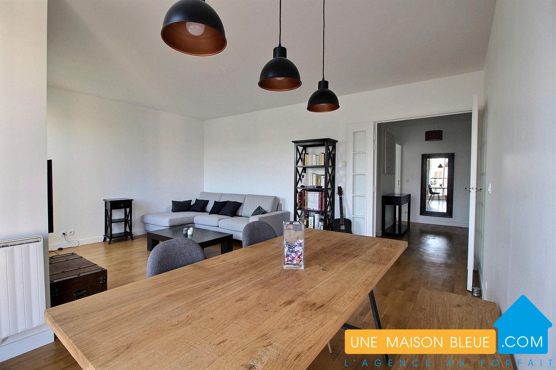 La Maison Bleue Issy Les Moulineaux appartement 3 pièces 76,2 m² - issy les moulineaux 92130